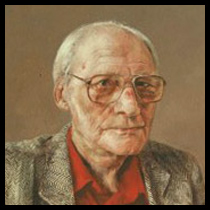 Commissions 2003-2005; image from Portrait of Vernon Scannell